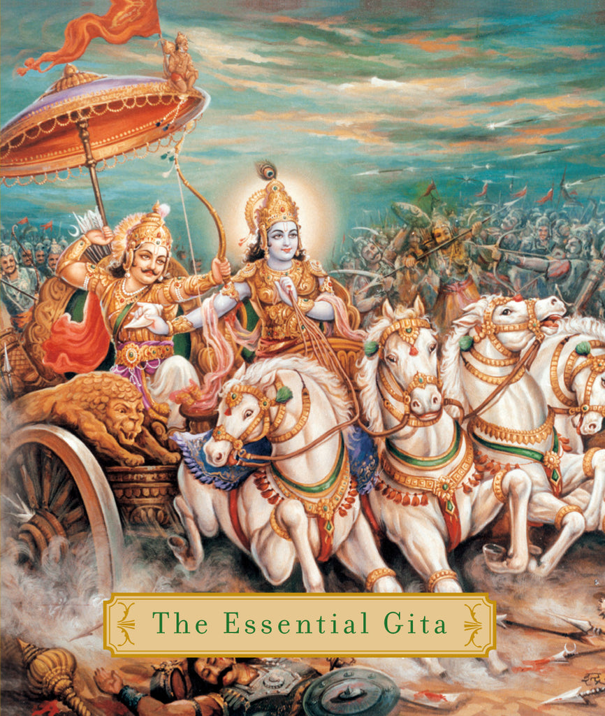 The Essential Gita