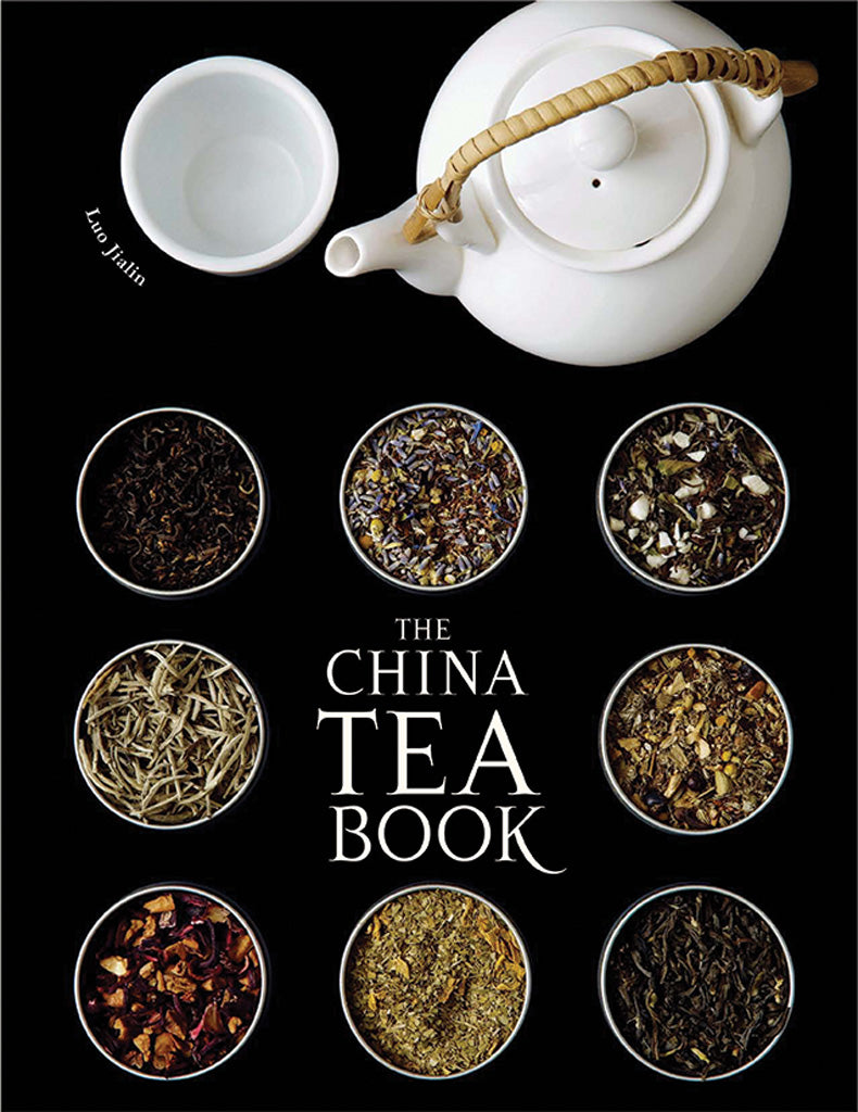 The China Tea Book