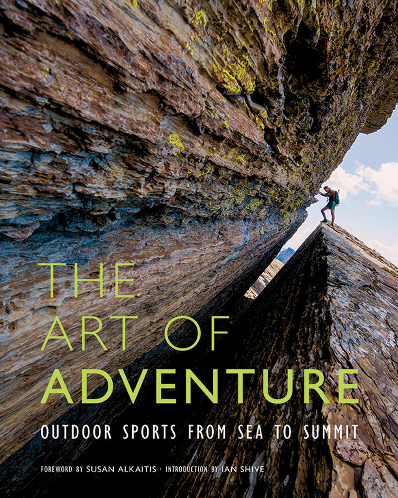 The Art of Adventure