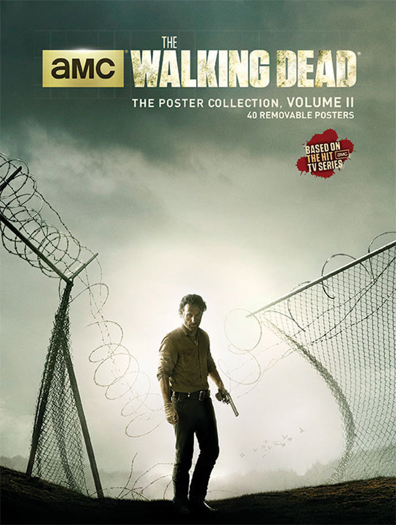 The Walking Dead®: The Poster Collection, Volume II