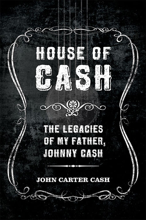 House of Cash [Softcover]