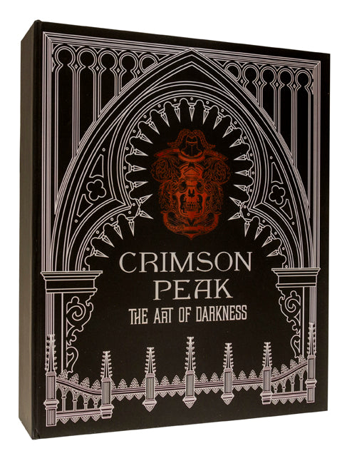 Crimson Peak [Limited Edition]