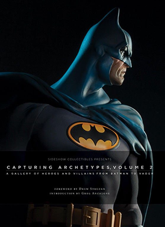 Sideshow Collectibles Presents: Capturing Archetypes, Volume 2