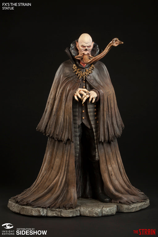 The Strain: The Master Limited Edition Statue