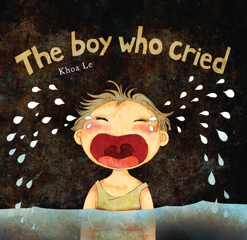 The Boy Who Cried