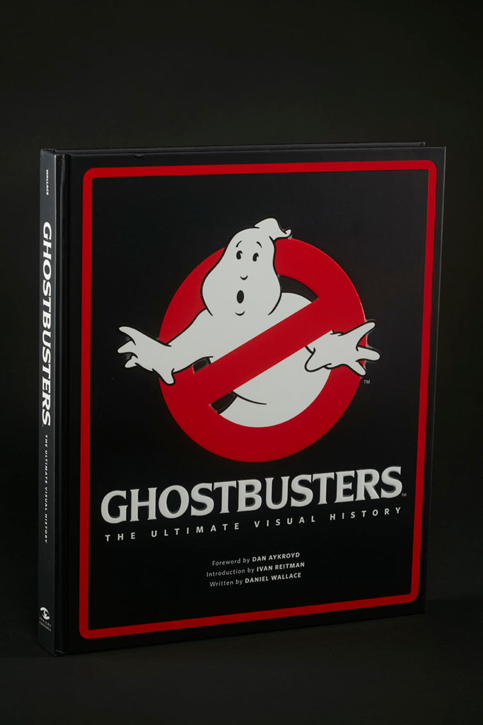 Ghostbusters: Gozer Temple, Collector's Edition