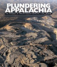 Plundering Appalachia [Softcover]