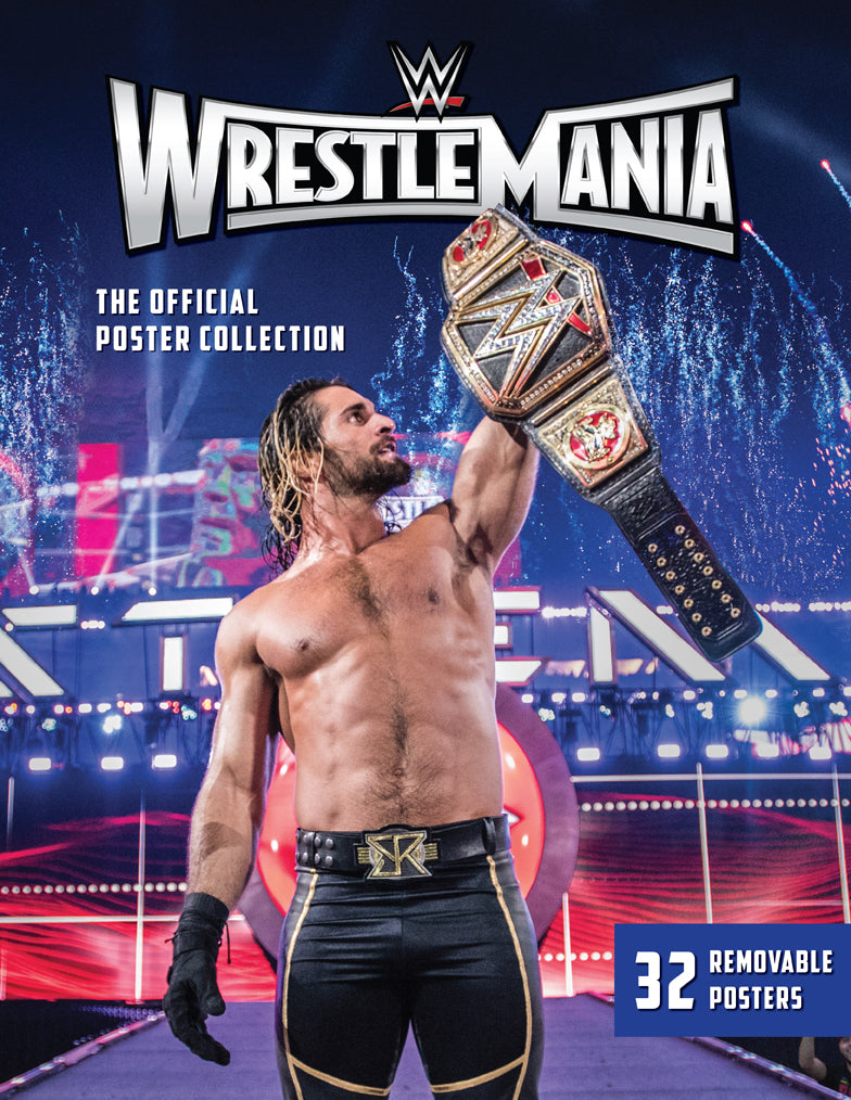 WWE: WrestleMania