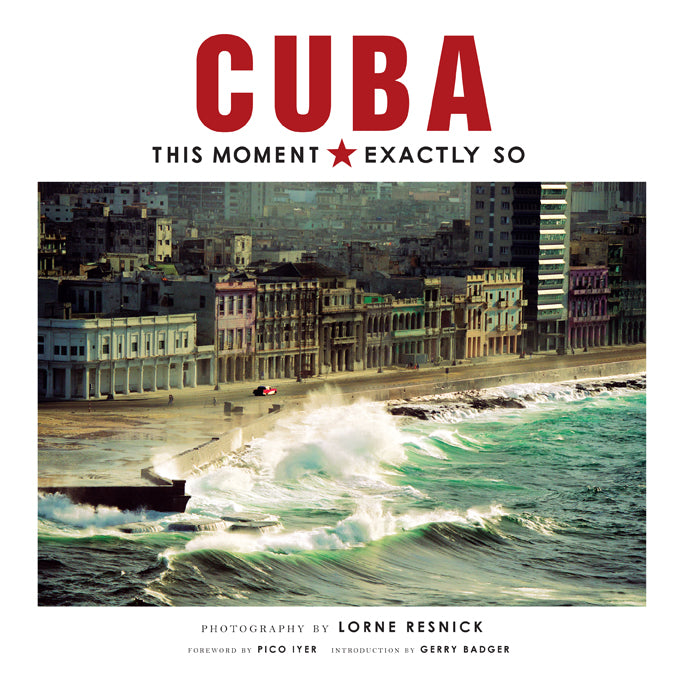 Cuba: This Moment, Exactly So [Reformat]