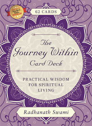 The Journey Within Card Deck