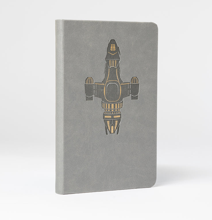 Firefly Hardcover Ruled Journal
