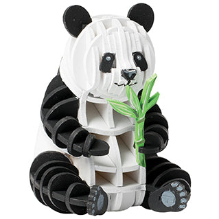IncrediBuilds Animal Collection: Panda