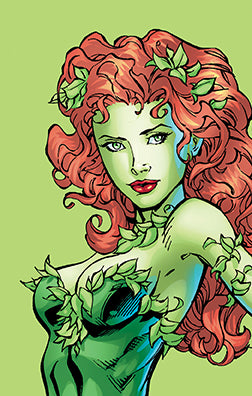 DC Comics: Sirens Pocket Notebook Collection (Set of 3)