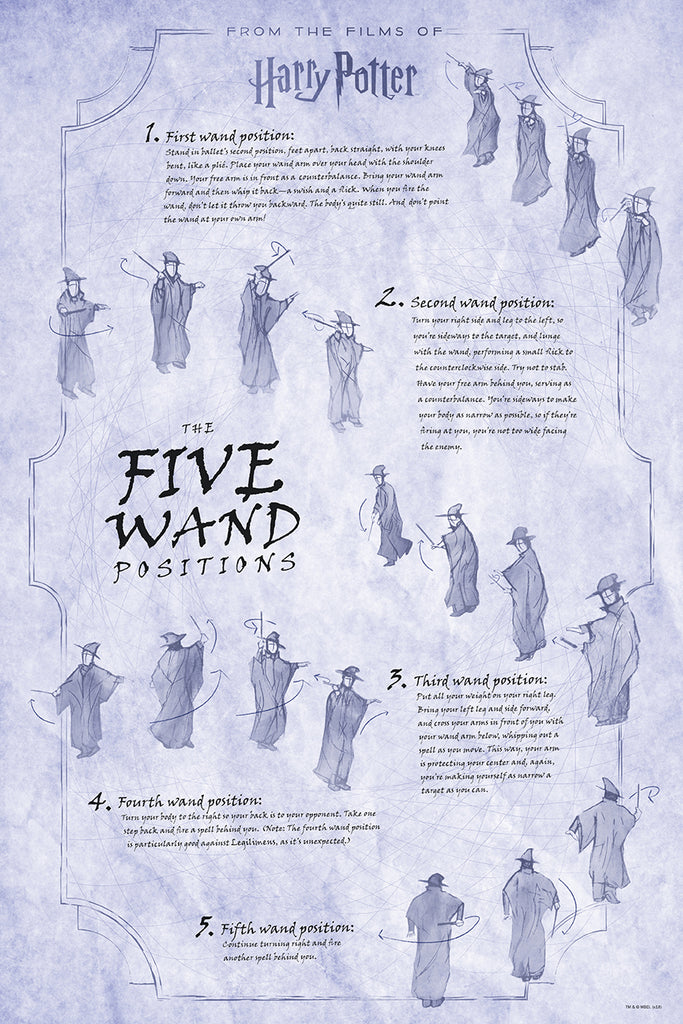 Harry Potter: The Wand Collection: Collector's Edition