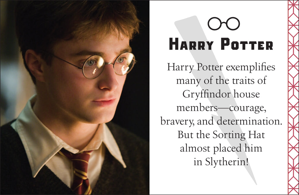 Harry Potter: Gryffindor (Tiny Book)
