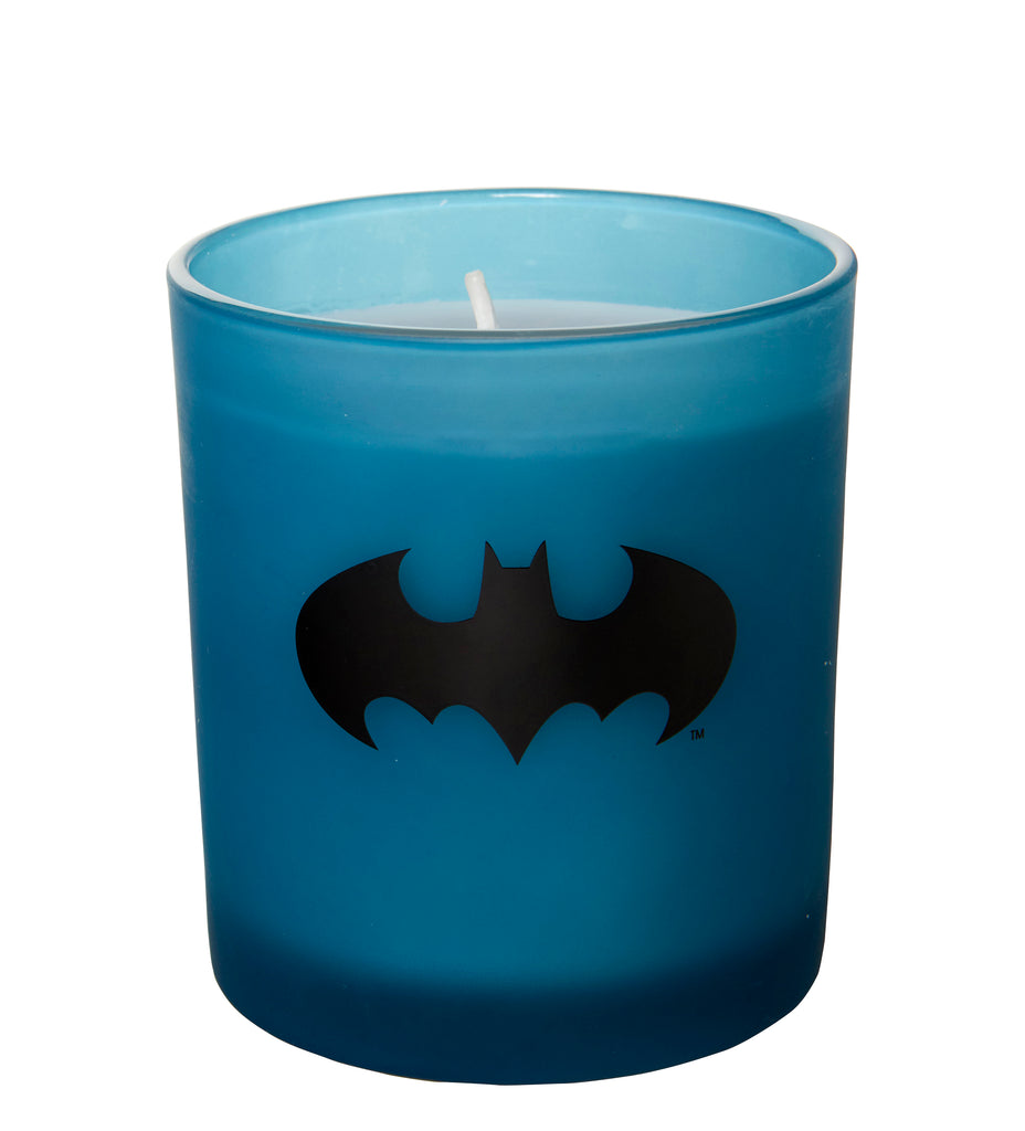 DC Comics: Batman Glass Candle