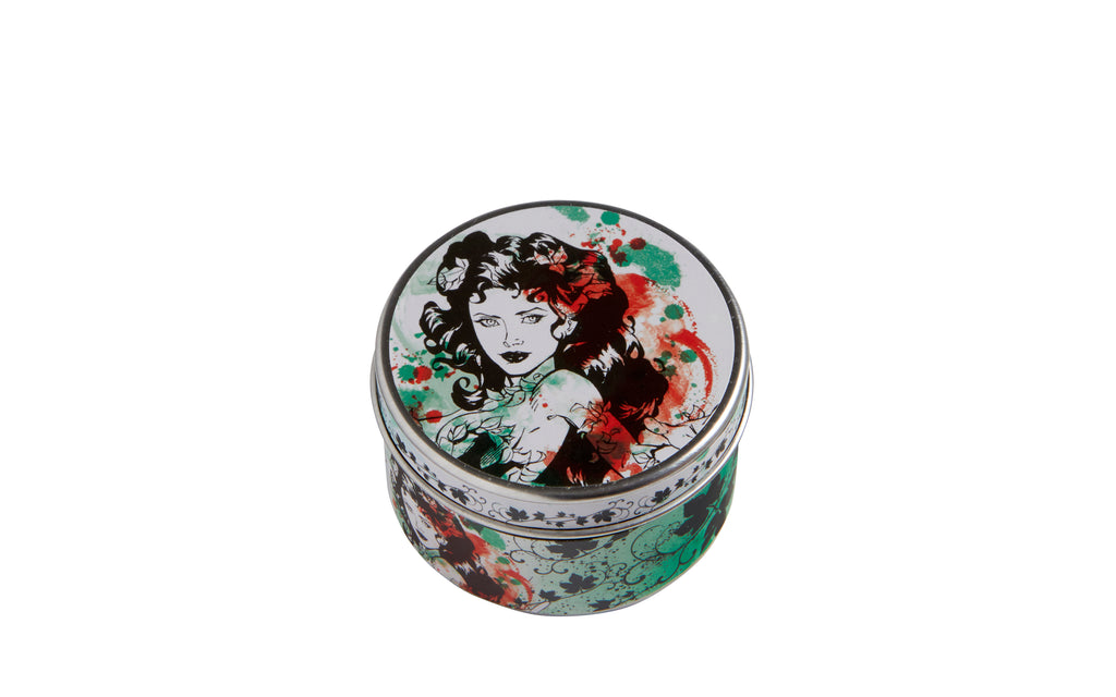 DC Comics: Poison Ivy Scented Candle (2 oz.)