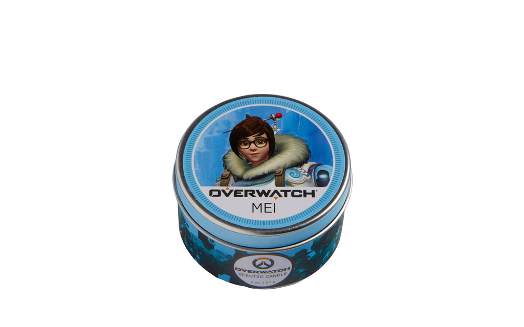 Overwatch: Mei Scented Candle (2 oz.)
