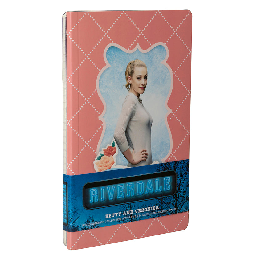 Riverdale Character Notebook Collection (Set of 2)