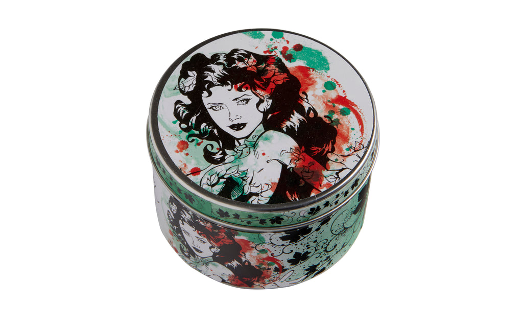 DC Comics: Poison Ivy Scented Candle (5.6 oz.)