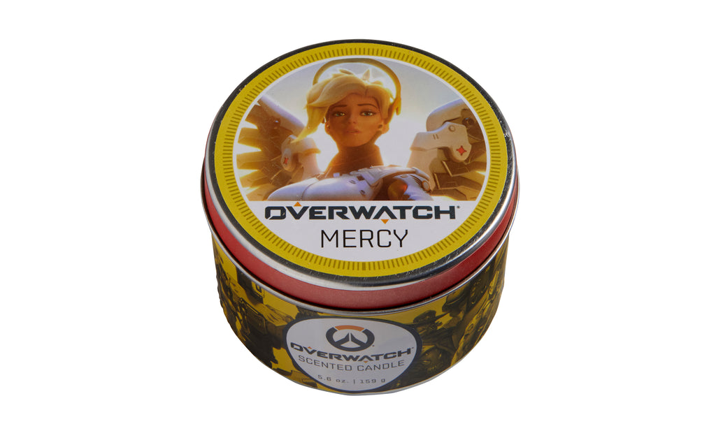 Overwatch: Mercy Scented Candle (5.6 oz.)