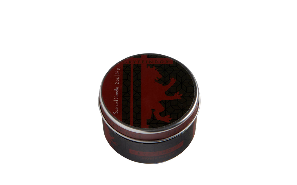 Harry Potter: Gryffindor Scented Candle (2 oz.)