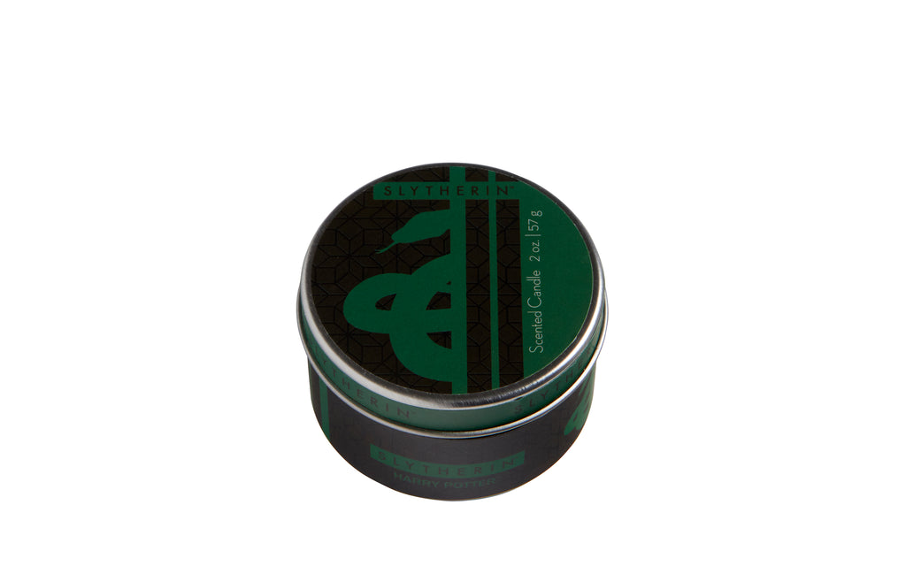 Harry Potter: Slytherin Scented Candle (2 oz.)