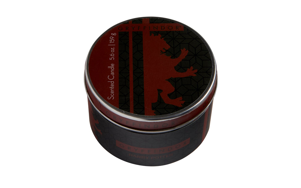 Harry Potter: Gryffindor Scented Candle (5.6 oz.)