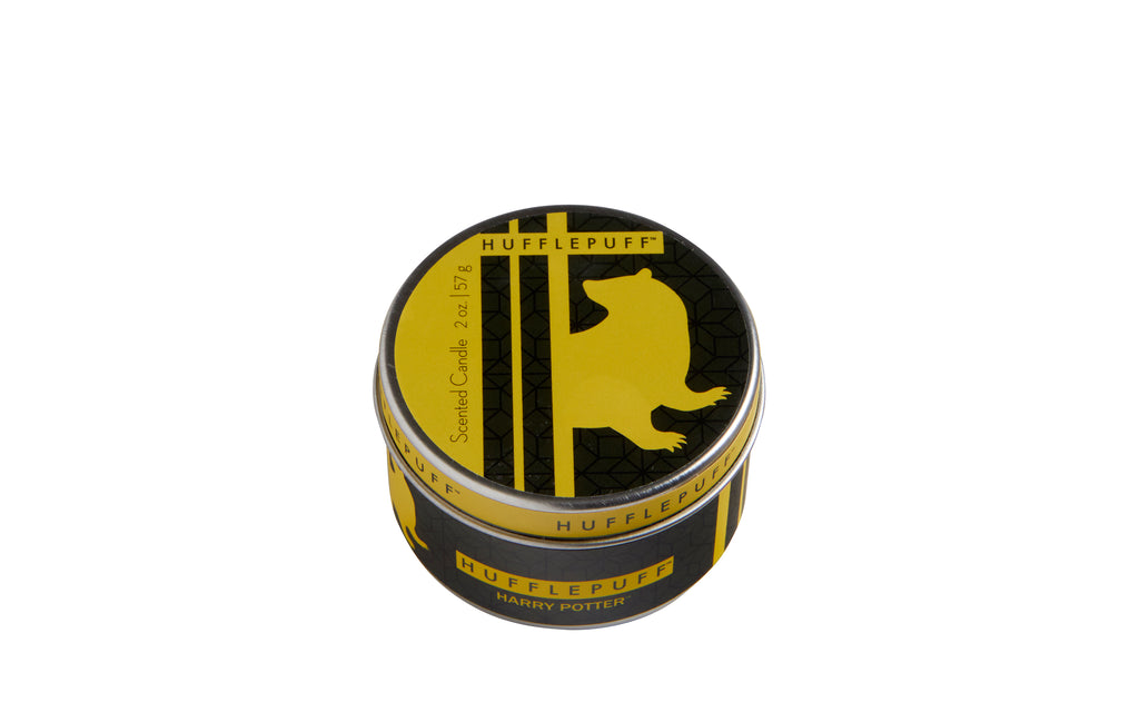 Harry Potter: Hufflepuff Scented Candle (2 oz.)