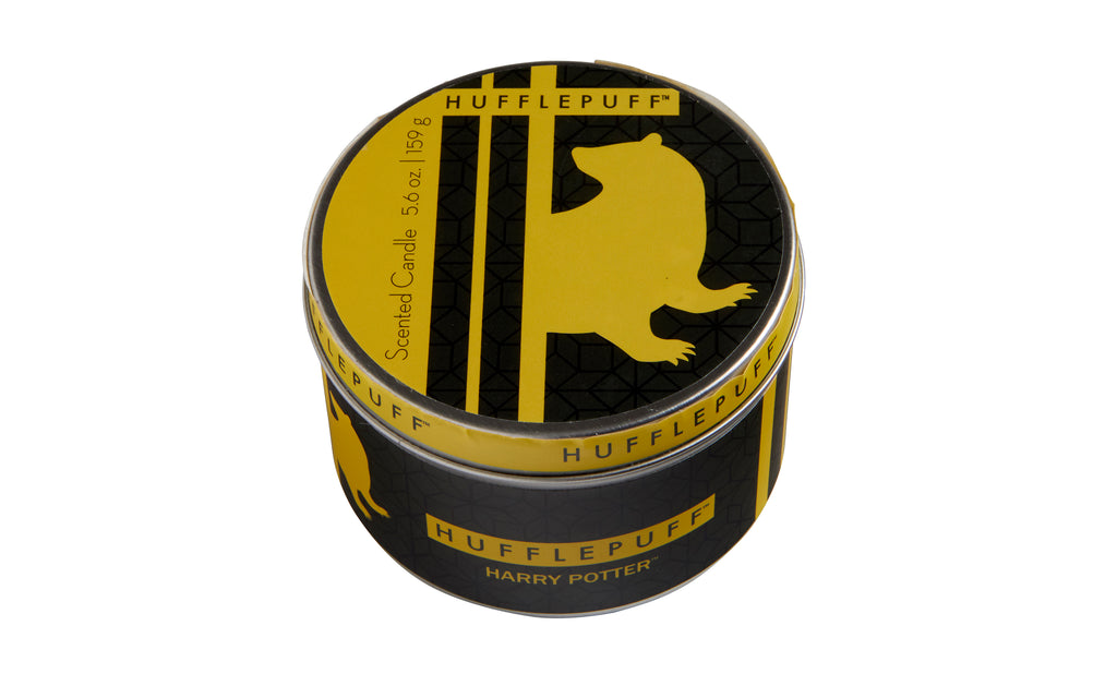 Harry Potter: Hufflepuff Scented Candle (5.6 oz)