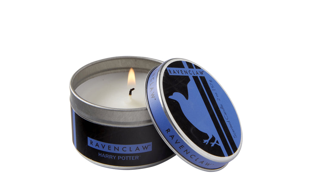 Harry Potter: Ravenclaw Scented Candle (2 oz.)