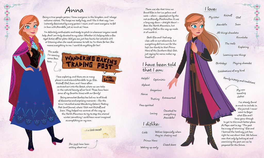 Disney Frozen: Unlocking Arendelle