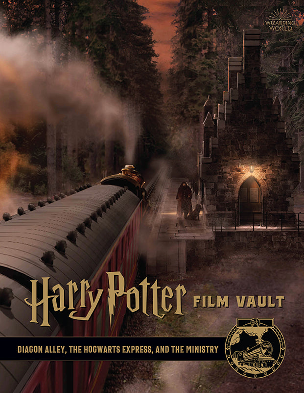 Harry Potter: Film Vault: Volume 2