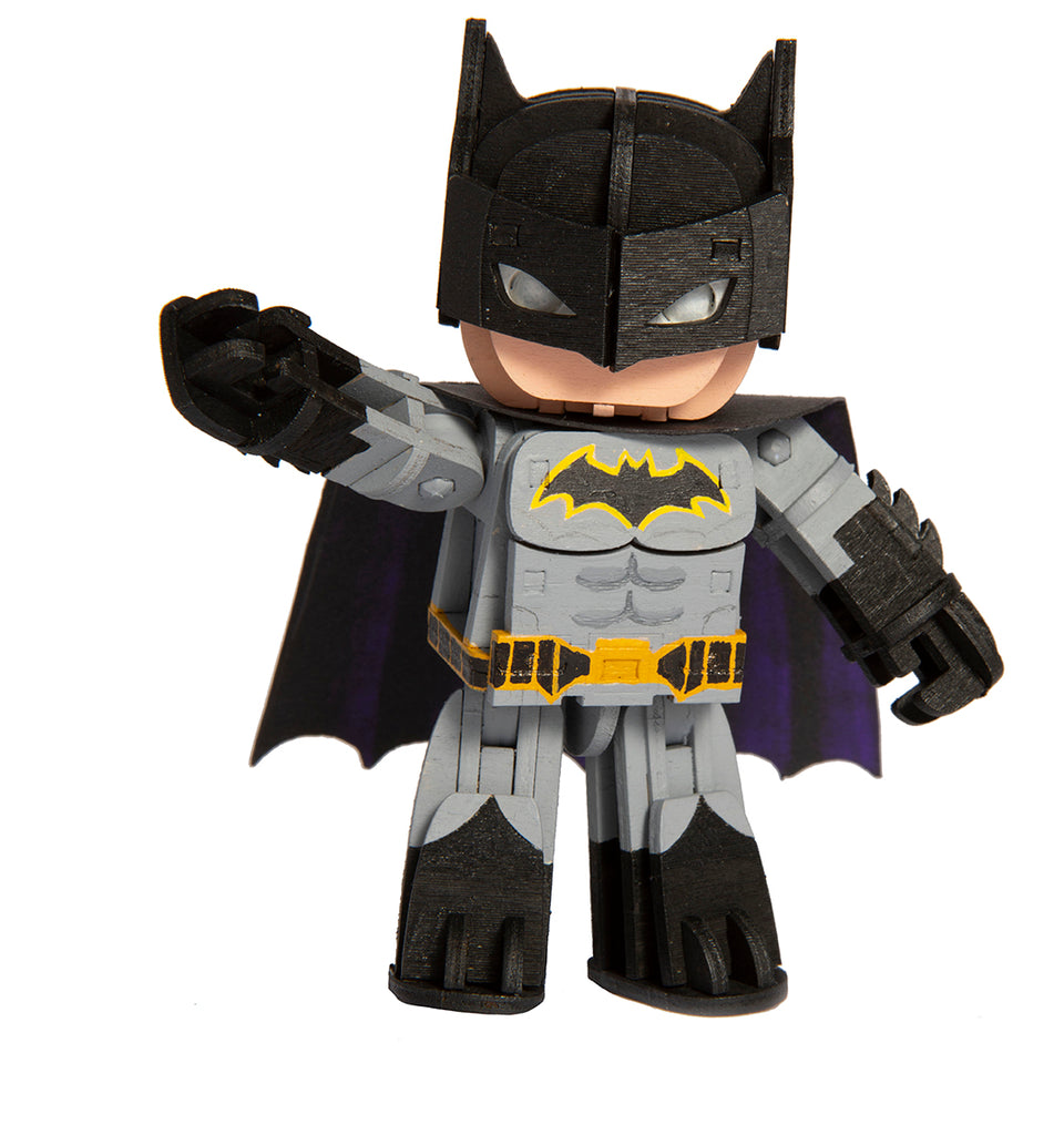 IncrediBuilds: IncrediBots: DC Comics: Batman™
