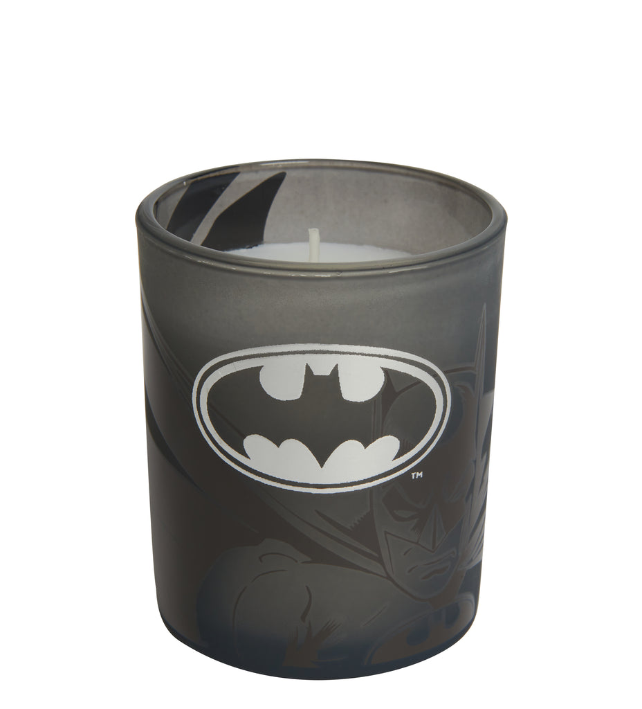DC Comics: Batman Glass Votive Candle