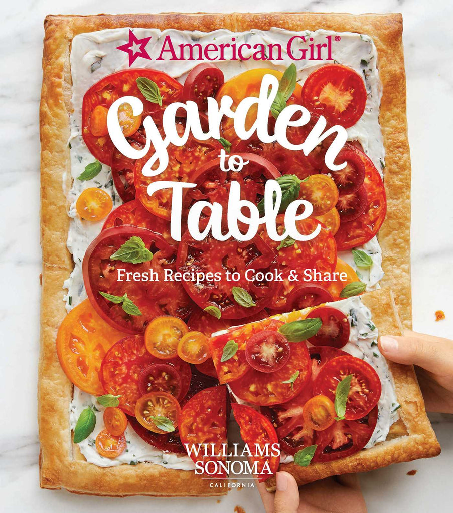 American Girl: Garden to Table