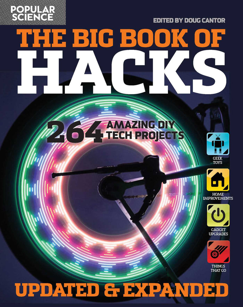 The  Big Book of Hacks Revised and Expanded