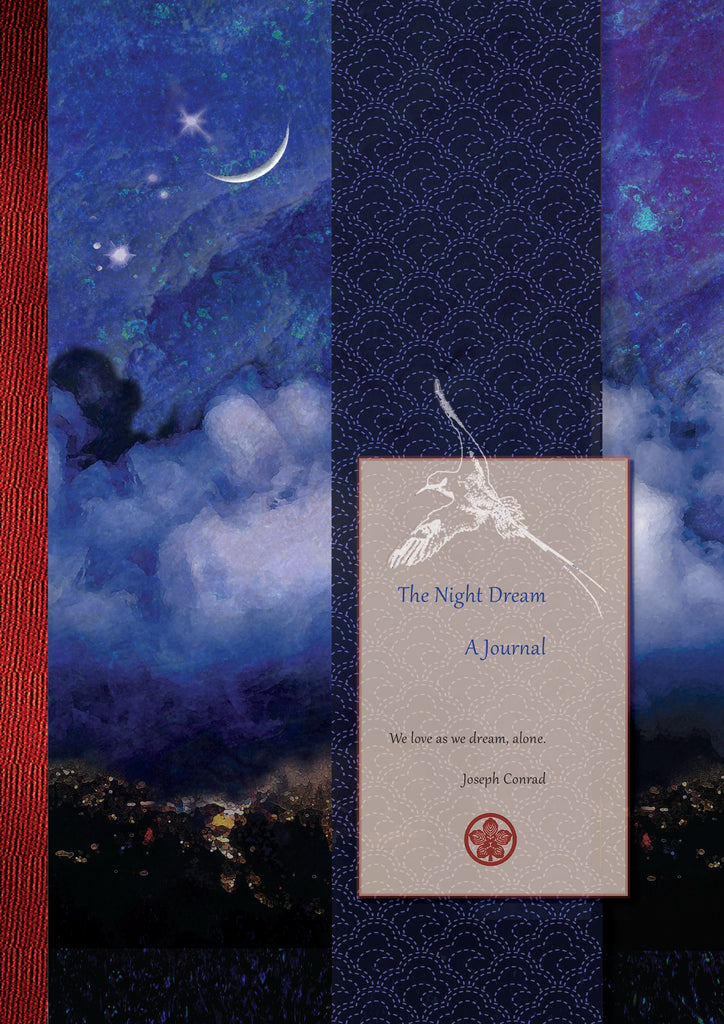 The Night Dream: A Journal