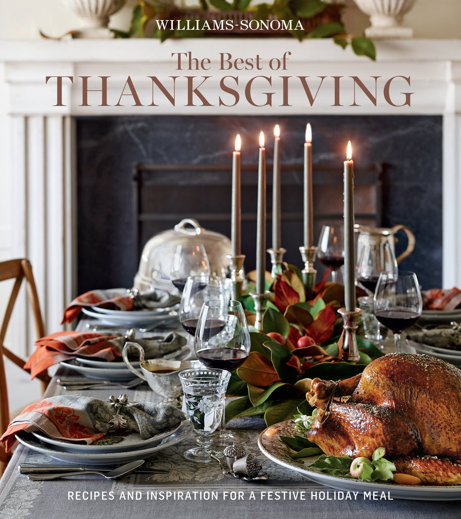 The Best of Thanksgiving (Williams-Sonoma)