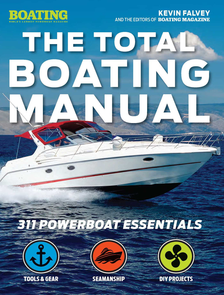 The Total Boating Manual
