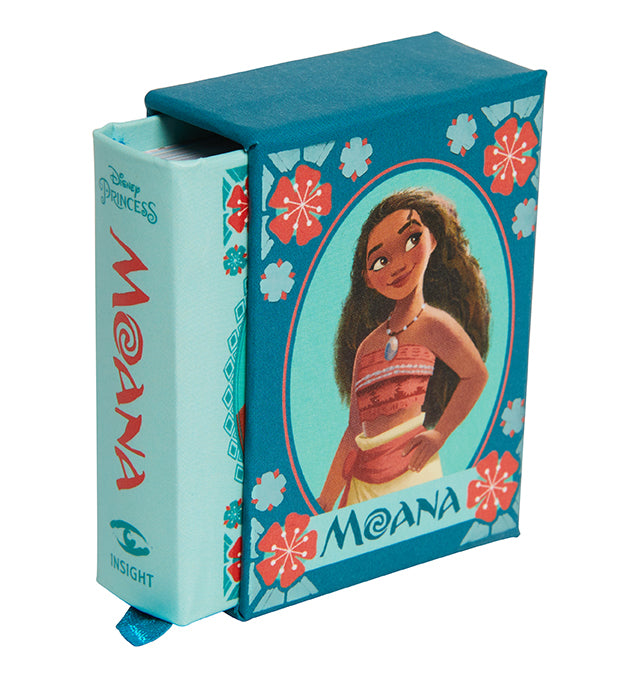 Disney: Moana [TINY BOOK]