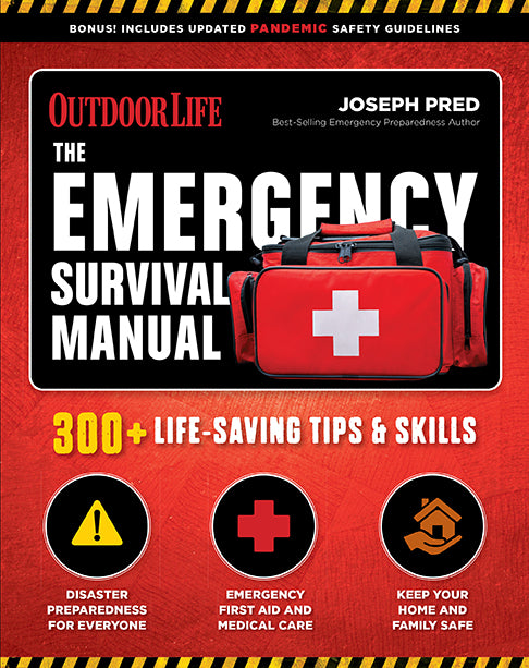 The Emergency Survival Manual