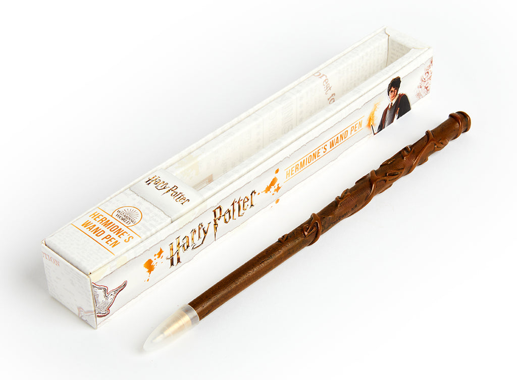 Harry Potter: Hermione's Wand Pen