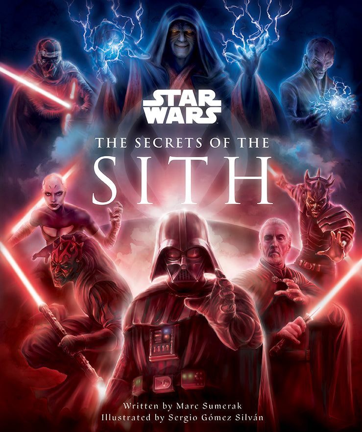 Star Wars: Secrets of the Sith