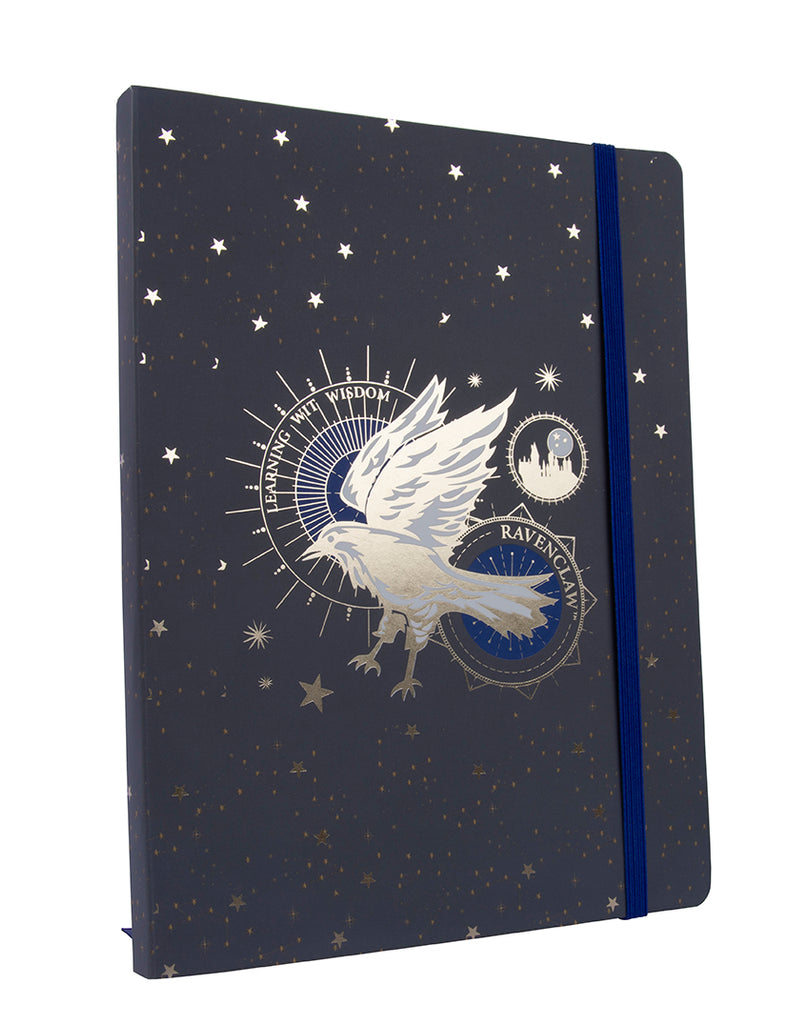 Harry Potter: Ravenclaw Constellation Softcover Notebook