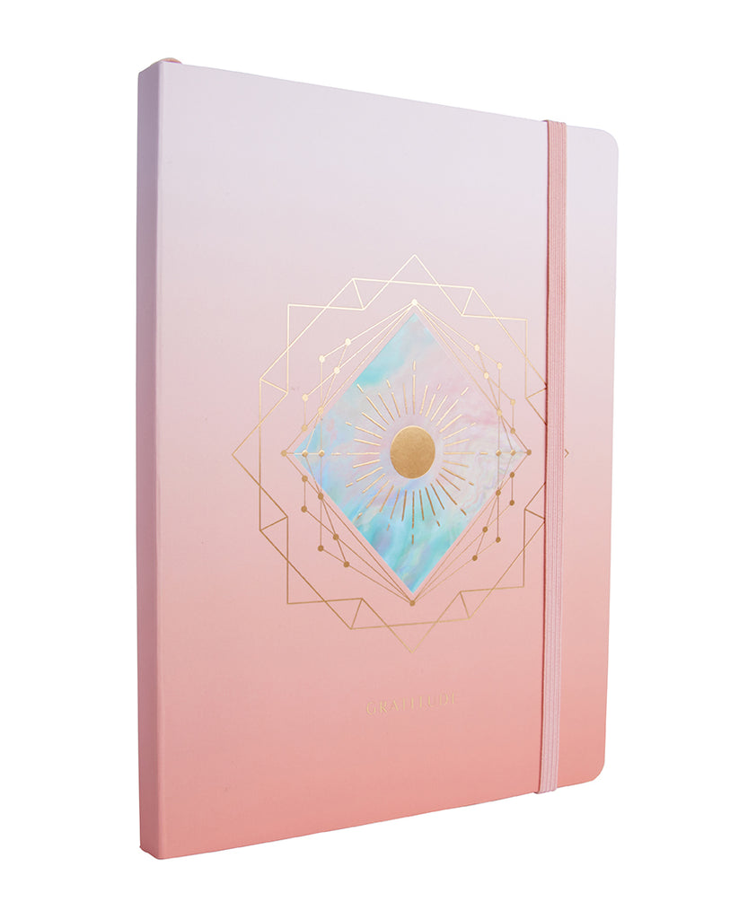 Gratitude Softcover Notebook