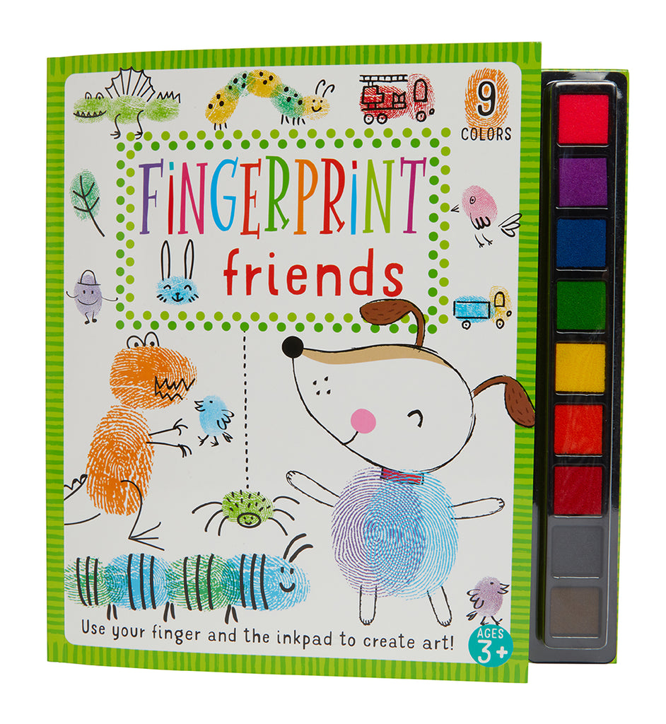 Fingerprint Friends