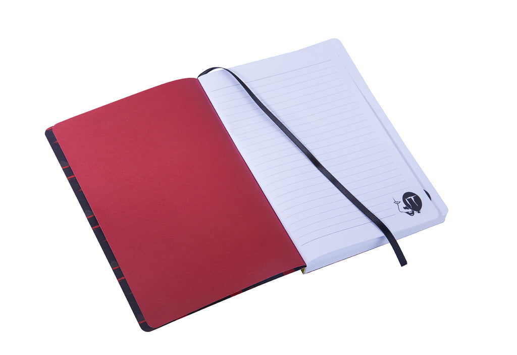 It Softcover Notebook