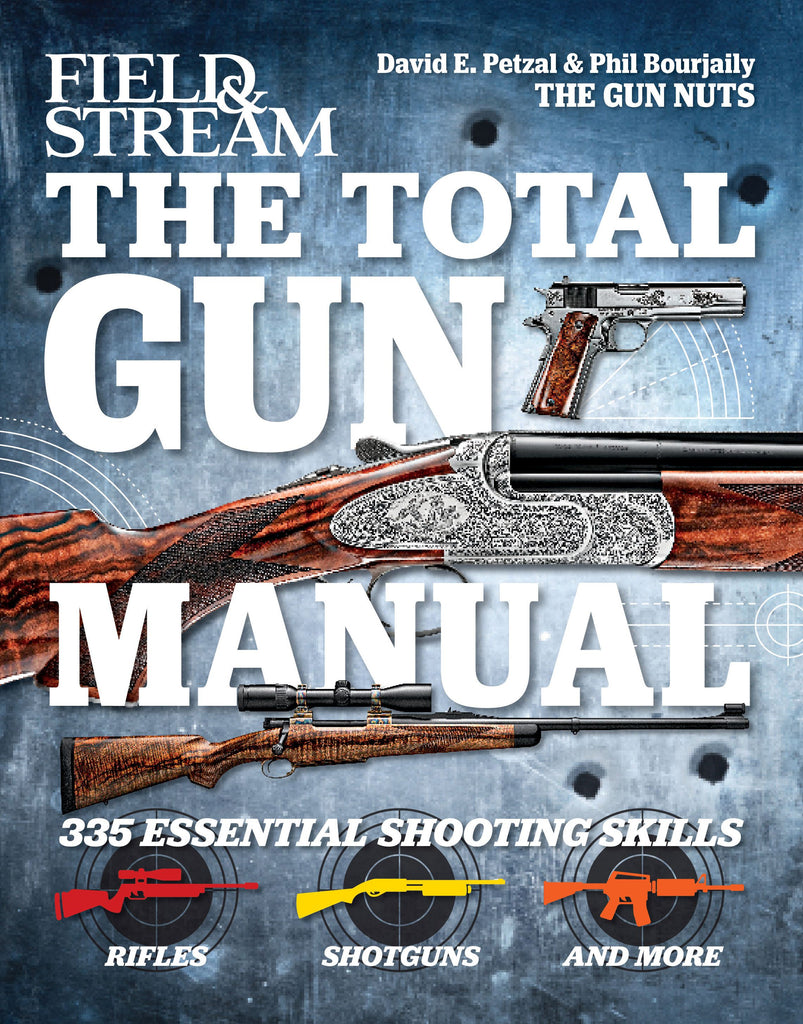 The Total Gun Manual (Field & Stream)