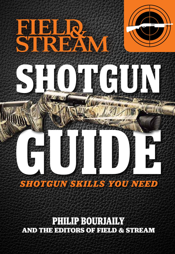 Shotgun Guide (Field & Stream)